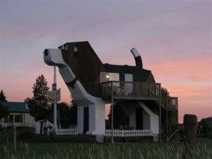 DogBarkPark _Idaho