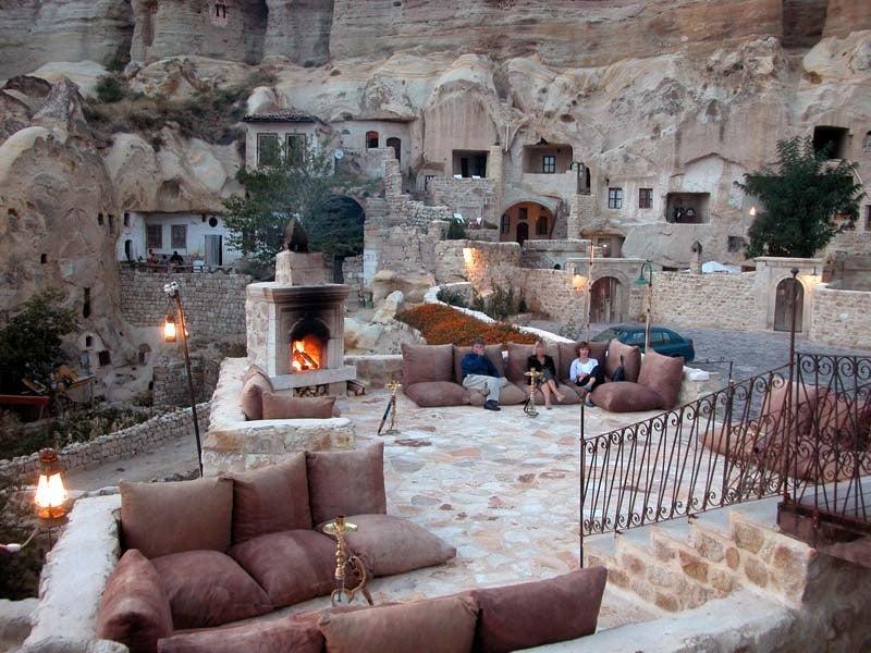 I 40 hotel più particolari del mondo - Il blog di eDreams