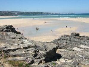 North Cornish Coast, Inghilterra