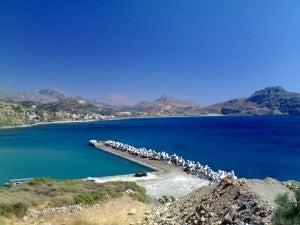 Plakias,Creta