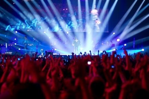 Rock in roma tanti imperdibili concerti con i migliori for Migliori gruppi rock attuali