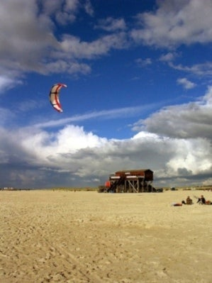 Sankt Peter Ording, Germania