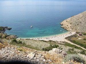 Isola di Krk, Croazia