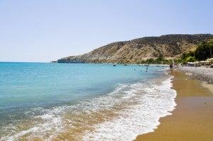 Pissouri, Cipro