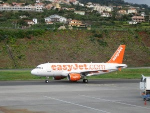 check-in online easyjet