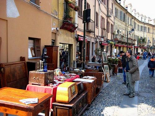 il Mercato di Porta Pila di Torino