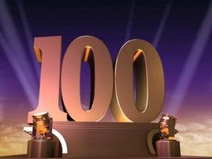 Apertura di 100 Hilton Cina