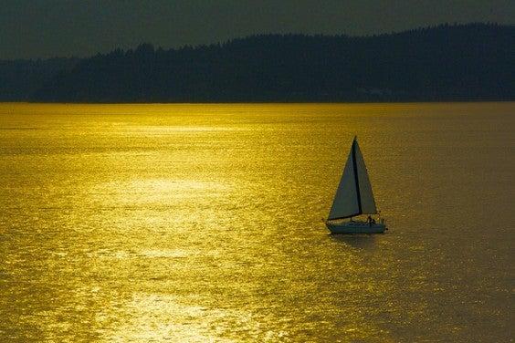 Mare d'oro