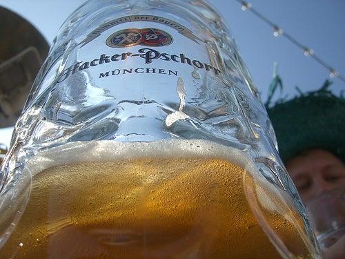 Hacker-Pschorr Oktoberfest