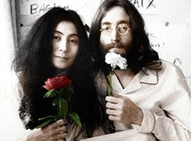 John Lennon e Yoko Ono - Give Peace a Chance