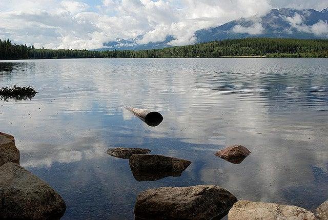 Gran lago dello Schiavo