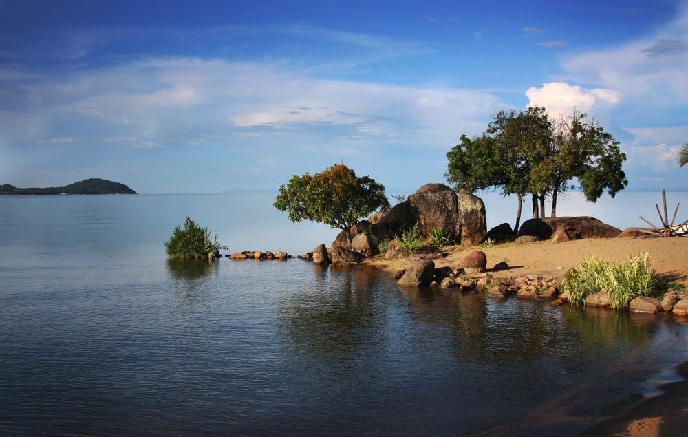 Lago di Nyasa