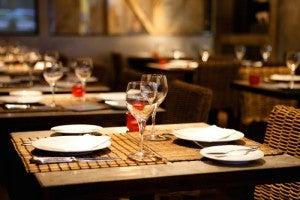 I ristoranti con più stelle Michelin