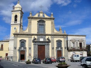 Chiesa di Linguaglossa
