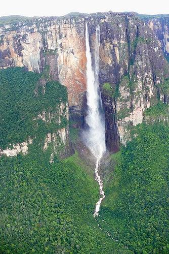Venezuela: Salto del Angel