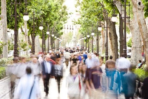 Passeggiando per la città - Trekking Urbano