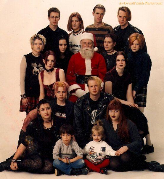 Natale Dark