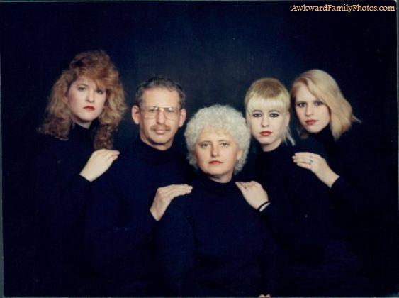 Famiglia mimo