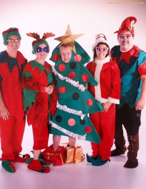 Vestiti natalizi