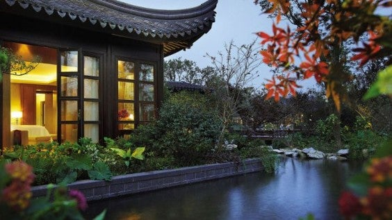 Hotel Hagzho Cina