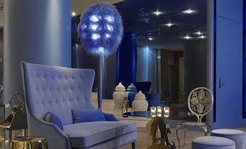 Hotel Mondrian Soho New York