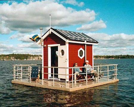 Hotel Utter-Inn Suecia