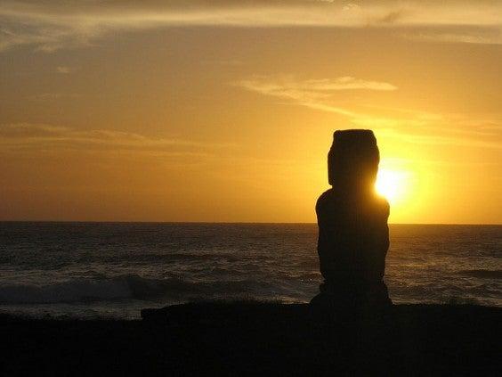 Luoghi romantici: Isola di Pasqua