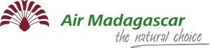 Logo Air Madagascar