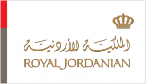 Logo Royal Jordanian