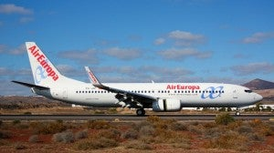 Air Europa check-in online