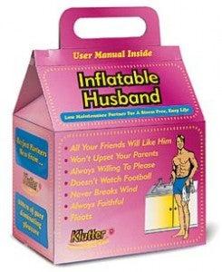 marito gonfiabile