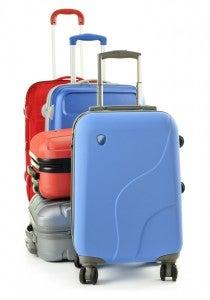 bagaglio da stiva