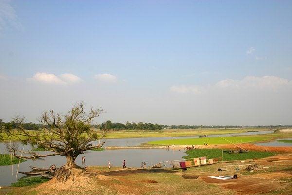 Bangladesh luoghi da visitare prima che scompaiano