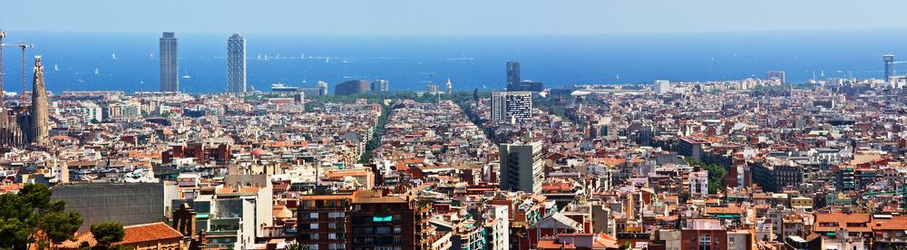 Barcellona idee primo maggio