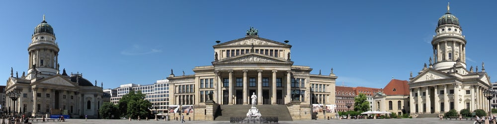 Berlino idee primo maggio
