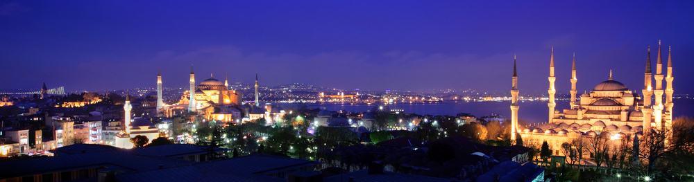 Istanbul idee primo maggio