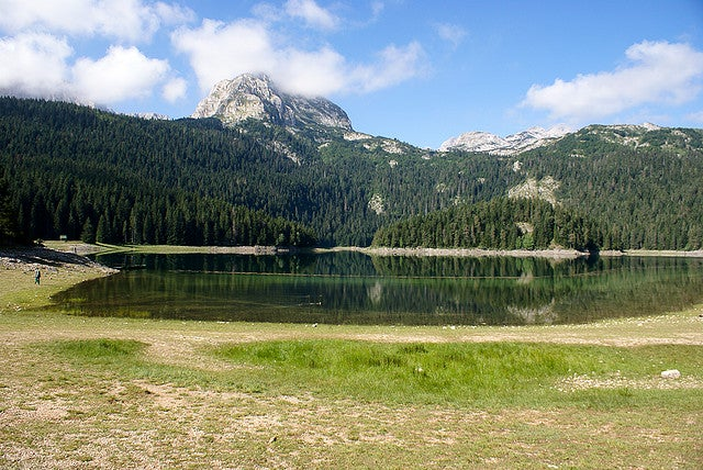Lago Nero Montenegro