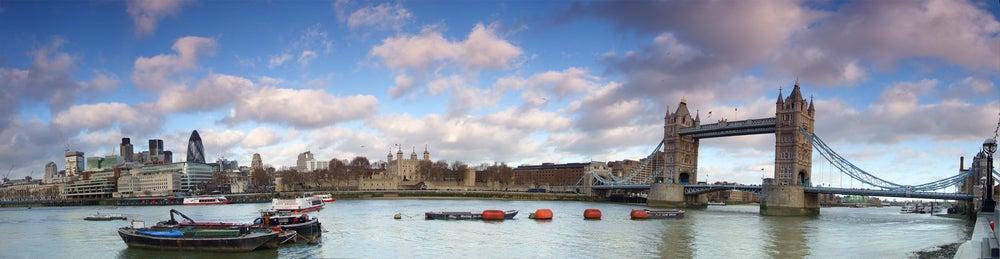 Londra idee primo maggio