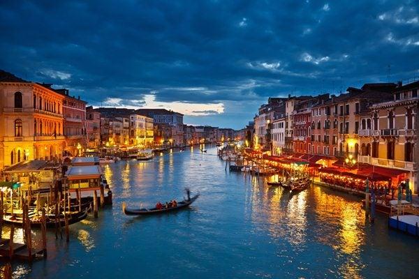 Venezia luoghi da visitare prima che scompaiano