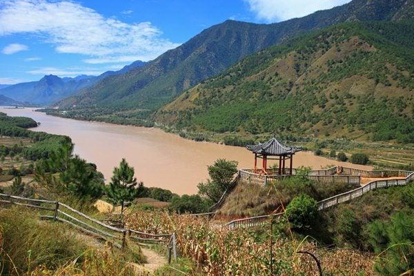Yangtze luoghi da vedere prima che scompaiano