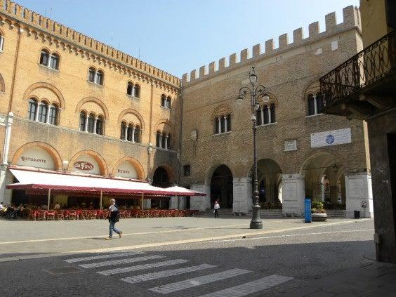 Week end a Treviso