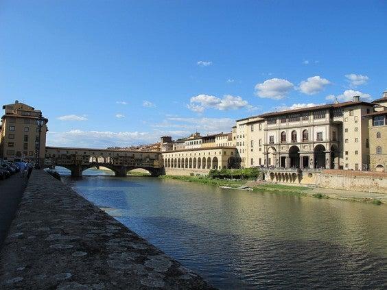 Firenze città più romantiche