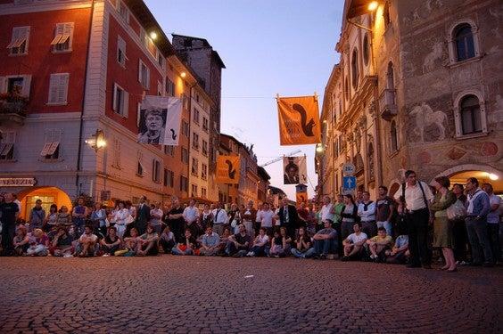 Festival economia Trento