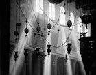 Luogo natale di Gesù: la chiesa della Natività e il percorso di pellegrinaggio (Palestina)