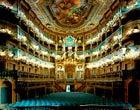Margravial Opera House Bayreuth (Germania)