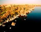 Laghi di Ounianga (Chad)