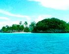 Laguna di Rock Islands (Palau)