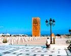 Rabat, capital moderna e città storica: un patrimonio commune (Marocco)