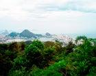 Rio de Janeiro, 'Carioca Landscapes' tra le montagne e il mare (Brasile)