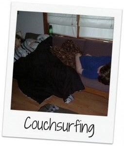 Dormire gratis couchsurfing